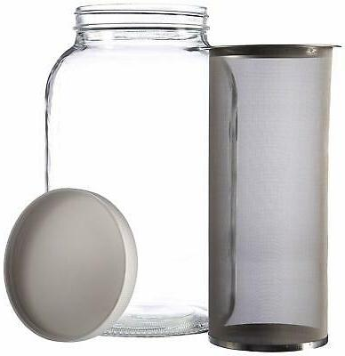 Replacement Filter Kitchentoolz Brew Coffee