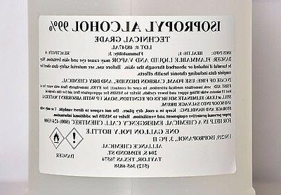 Isopropyl Grade