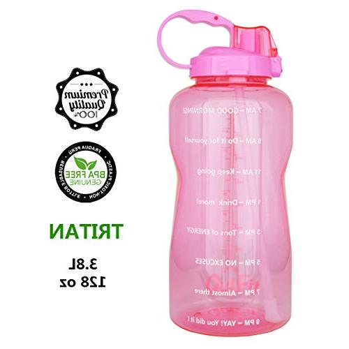 portable drinking straw daily water
