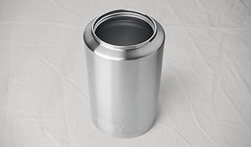 YETI Stainless Steel Gallon with Stainless