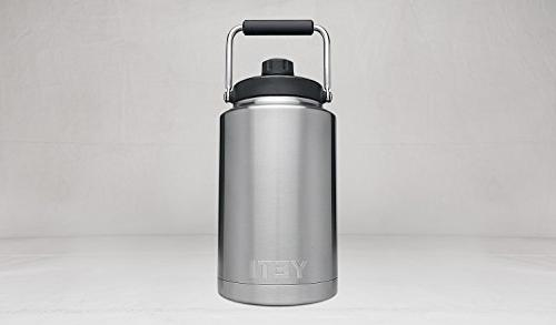 YETI Rambler Stainless with MagCap,