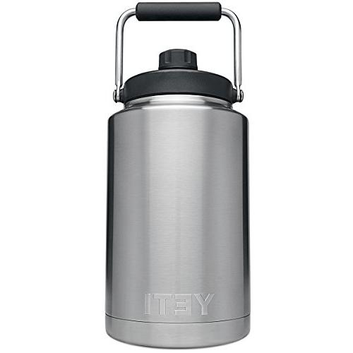 rambler vacuum insulated stainless steel