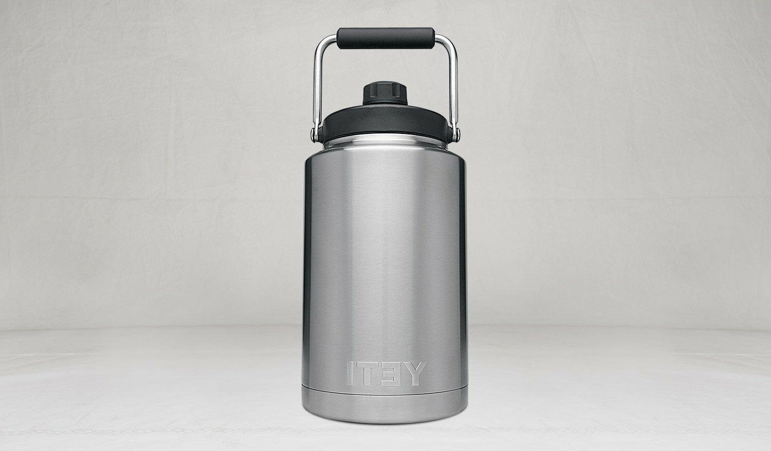 YETI Insulated Stainless Steel One Jug with MagCap