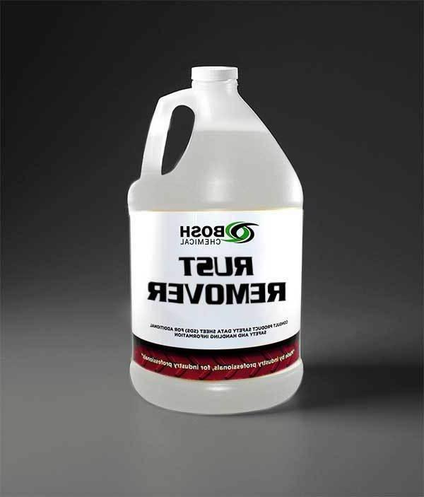 Rust Remover --1