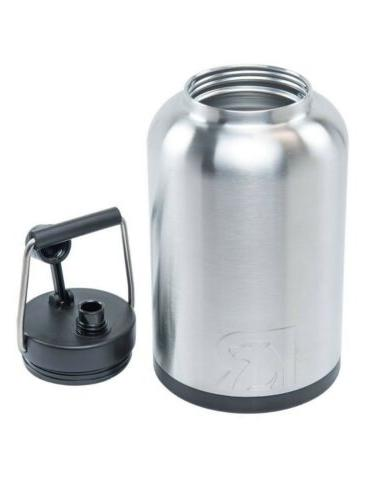 RTIC Stainless Gallon Jug, the Ice