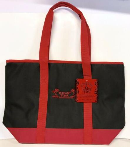 trader joe s large insulated reusable shopping