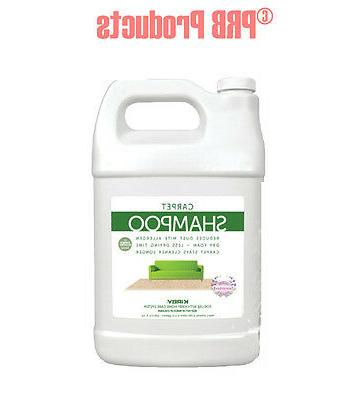 vacuum cleaner carpet rug shampoo genuine allergen