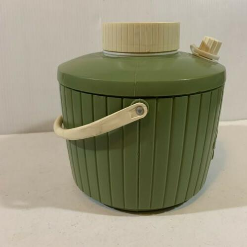 Vtg Thermos Gallon Camping