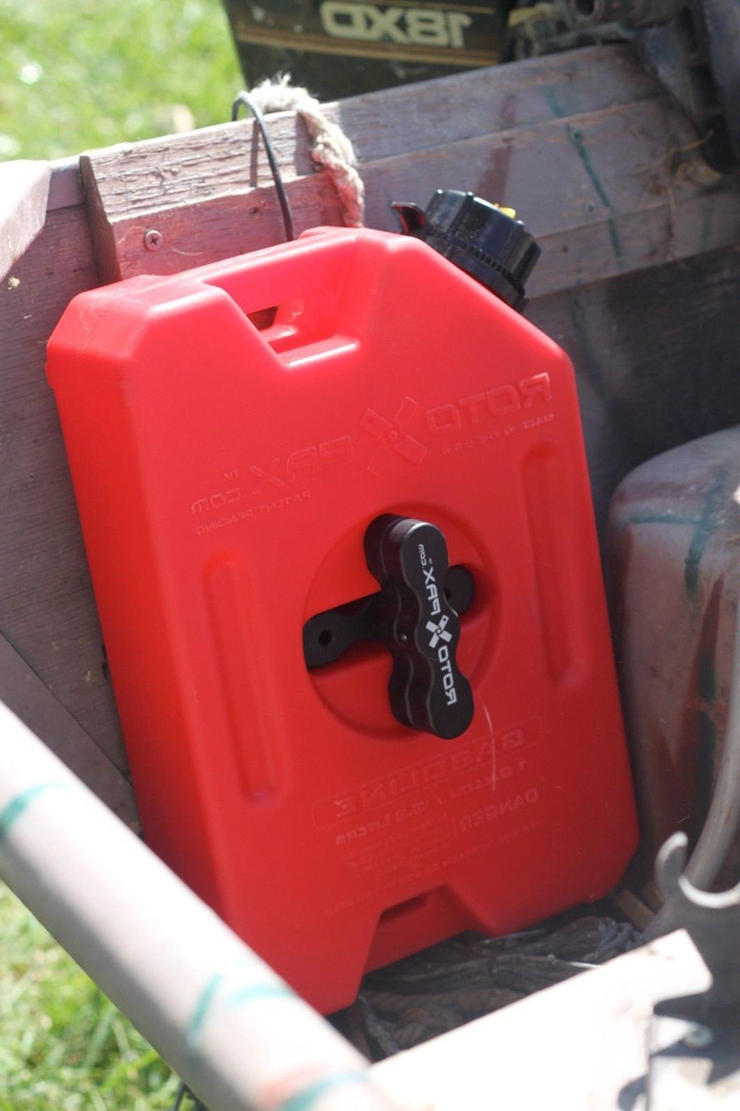 1 Container Emergency Pack Outdoors Spare