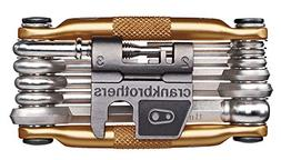 CRANKBROTHERs Crank Brothers Multi Bicycle Tool
