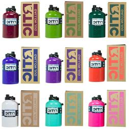NEW RTIC Hot Cold Double Wall Vacuum Insulated One Gallon Ju