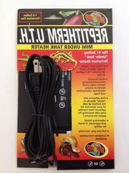 "Reptitherm Under Tank Heater Mini  4"" by 5"""