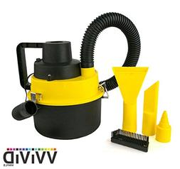 VViViD REV Mini Automotive 1 Gallon Portable Canister Wet Dr