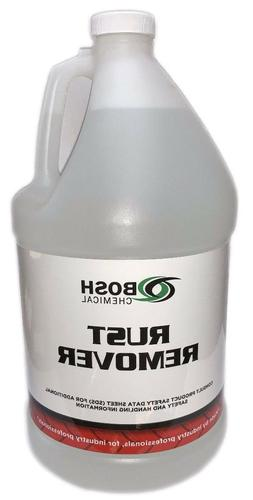 rust remover 1 gallon