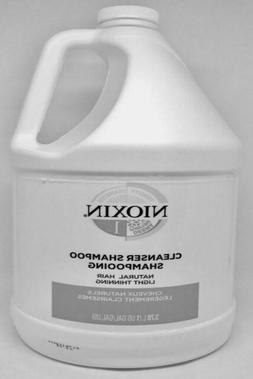 NIOXIN System 1 Cleanser Shampoo 1 Gallon  New Packages