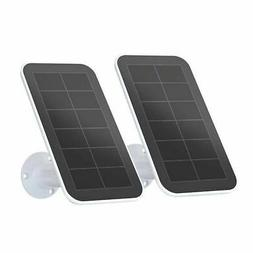 Arlo Ultra & Pro 3 Solar Panel Charger, 2-pack @@