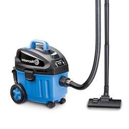 wet dry floor vacuum