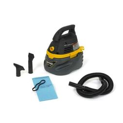 WORKSHOP Wet Dry Vac WS0250VA Compact, Portable Wet Dry Vacu